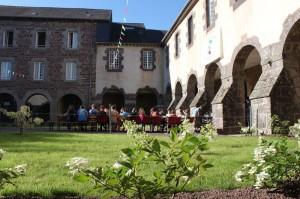 Abbaye de Montfort